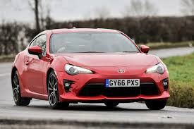 toyota supercar toyota gt86 putting it to the test parkers
