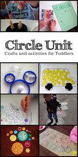 best 25 circle crafts preschool ideas on pinterest circle