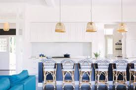wicker kitchen pendant lights design ideas