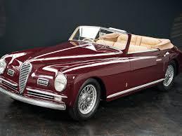 alfa romeo 6c rm sotheby u0027s 1948 alfa romeo 6c 2500 s cabriolet by carrozzeria