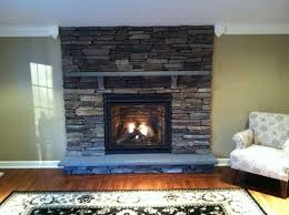 photos within direct vent gas fireplace installation