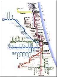 cta line map cta