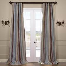 buy varadero silk stripe curtains designer curtains