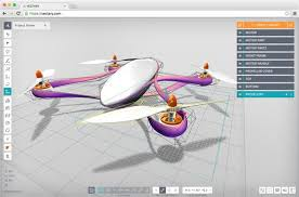 online design tools 3ders org easily create complex 3d printing models with vectary