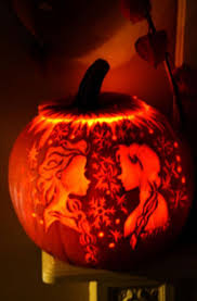 Smashing Pumpkins Halloween - little horrors and smashing pumpkins 2014 daily post