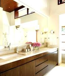 mirror ideas for bathroom vanities double vanity mirror ideas bathroom double vanity mirror