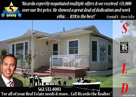 ricardo the realtor 562 533 4003 long beach homes for sale best top real estate agent 5 star sell my home jpg