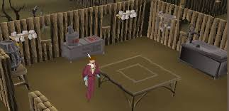 Crude Wooden Chair 2007 Construction Guide Pages Tip It Runescape Help The