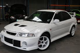 mitsubishi 90s sports car mitsubishi lancer evolution evo 6 vi mint car 52 000 miles 1999