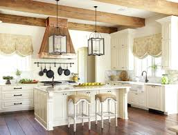 french country kitchen decor pinterest small ideas flooring design