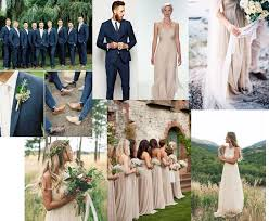 wedding party attire wedding planning update 5 months out mac marlborough