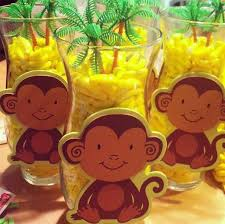 jungle baby shower favors jungle theme baby shower favors baby shower ideas