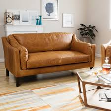 Leather Sofas Aberdeen Reginald Charme Russet Leather Sofa Project Cave Pinterest
