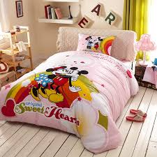 Mickey And Minnie Mouse Bedroom Set Mickey And Minnie Bedding Set Mickey Minnie Mouse Bedding Set