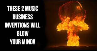 Explosion Meme - these 2 music business inventions will blow your mind daredevil