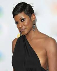 shortcuts for black women with thin hair pixie hairstyles for black women 19 fabulous cuts pinterest