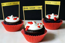 12 amazing diy halloween cupcake toppers shelterness