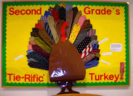 neat thanksgiving bulletin board idea all the brought flickr