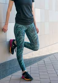 Fabric Trends 2017 The 6 Biggest Active Wear Trends For 2017 Vivolicious