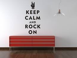 music wall decal quote gifts for teachers zoom