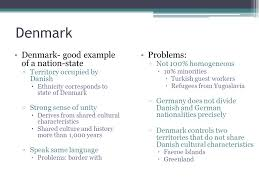 why have ethnicities been transformed into nationalities ppt