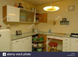 50s style kitchen table kitchen 50s style metal kitchen cabinets table set decor cabinet
