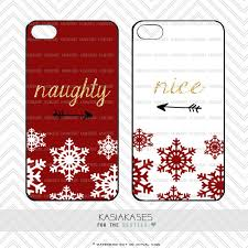 cheap cellphone cases bff naughty nice case funny glitter case