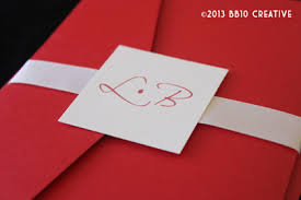 Red Wedding Invitations Red Wedding Invitations Creative Insights