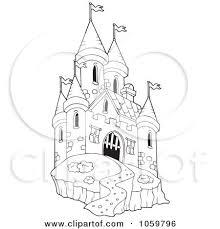 23 castles images castles castle drawing