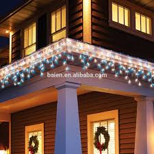 snowing icicle outdoor lights led snowing icicle lights led snowing icicle lights suppliers and