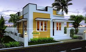 House Design House For 5 Lakhs In Kerala