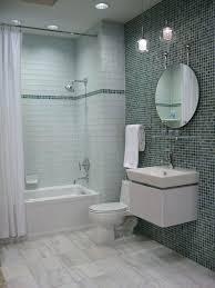 Glass Tiles Bathroom Ideas Tile Shower Bathroom Ideas Northlight Co