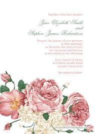 free printable wedding invitations 10 free and fabulous printable wedding invitations