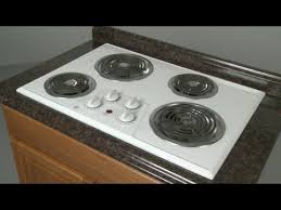 table top stove and oven excellent ge electric cooktop disassembly repair help youtube inside