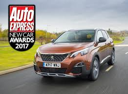 new peugeot 3008 all new peugeot 3008 is the best mid size suv on the market says