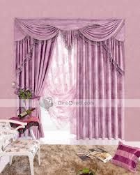 Window Curtain Decor 4 Styles Of Bedroom Window Curtains