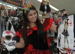 Affordable Halloween Costumes Minute Affordable Costume Options Halloween Marysville