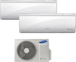 pompa di calore interna condizionatore samsung 9000 12000 btu inverter pompa di calore