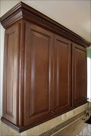 Install Crown Molding On Kitchen Cabinets Kitchen Cabinet Trim Installation Kitchen Decorative Molding