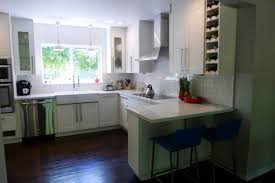 1950s kitchen before after a 1950s kitchen enters the 21st century kitchn