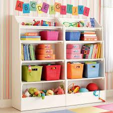stauraum kinderzimmer stauraum ideen kinderzimmer aufbewahrungskörbe farbig ordnung