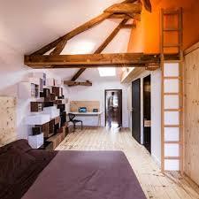 am agement chambre sous combles best mezzanine sous combles contemporary amazing house design