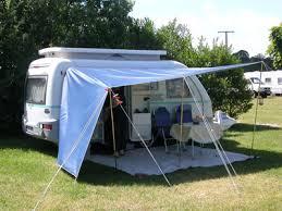 Eriba Awning Eriba Future Caravan