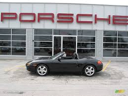 boxster porsche black 2002 black porsche boxster 11219 gtcarlot com car color galleries