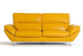franco leather sofa tosh furniture modern italian design franco leather sectional sofa