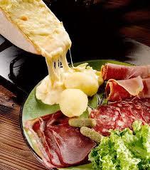 cuisine raclette recette originale raclette 5 recettes originales fondue cuisine and foodies