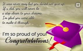 inspirational quotes for graduates from parents success quotes
