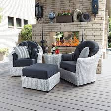 Whitecraft Patio Furniture 17 Best Outdoor Lounge Chairs Images On Pinterest Outdoor Lounge