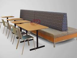 Modular Banquette Double Sided Modular Bench Large Size Cubecart