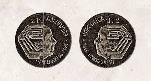 Nickel Poisoning Blindness Borges And The Parable Of The Literary Master And The Coin